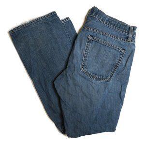 Bonobos 32 x 30 Straight Denim Jeans USA Made